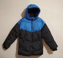 р.164, Zara шикарная термо-куртка, новая
