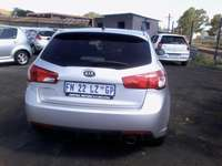 Image of Kia cerato 2.0 Model 2012,5 Doors factory A/C And C/D Player