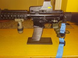 ASG podstawka pod replikę M4 M16 MP5 MP40 AK