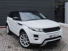 2014 Land Rover Range Rover Evoque Si4 Dynamic For Sale
