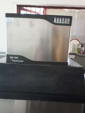 Ice machines and freezers for sale
