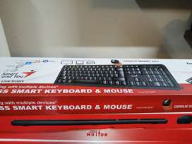 11 wireless mouses and Keyboards combos for sale brand new sealed