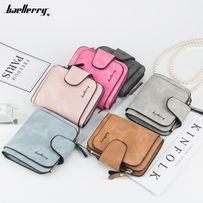 НОВИНКА ! Женский кошелек Baellerry Forever mini