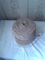 Шпагат верёвка (бабина)