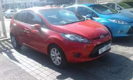 2013 ford fiesta 1.4 on sale