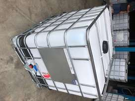 1000L FLOWBIN for sale NEW AND USED