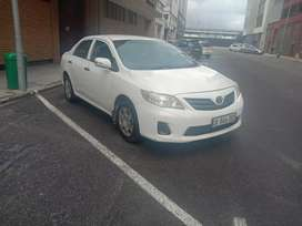 2013 Toyota corolla proffessional for sale