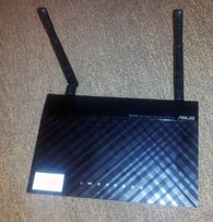 Беспроводный маршрутизатор и ADSL-модем Asus DSL-N12U