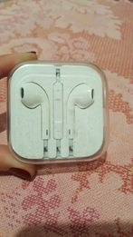 Наушники Apple Ear Pods for iPhone