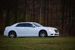 Chrysler 300 C Ślub, Wesele 600 zł Całość