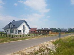 Błonie - Rochaliki, działki budowlane bezpośrednio