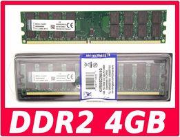 Оперативная память DDR2 4GB AMD 800MHz (модуль памяти ДДР2 4 800 MHz)