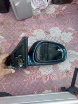 Продам правое зеркало от Мазда 626 GE