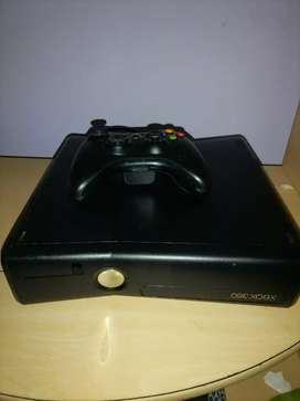 Xbox360 for sale