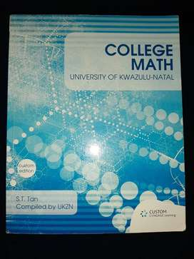 1st year ukzn bcom accounting text book
