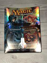 Дуэльный набор Magic the Gathering:Jace vs Chandra анимешнй альтерарт