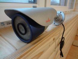 Продам камеру для відеонагляду LightVision VLC-760WFV Видеонаблюдение