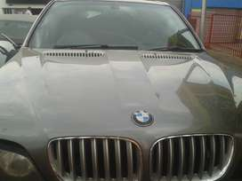 BMW X5 4.8 IS AUTOMATIC NOW STRIPPING FOR SPARES