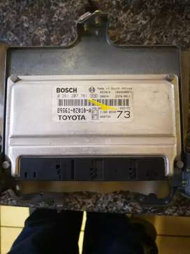 Ecu for toyota run - x or Toyota corolla 3zzz engine