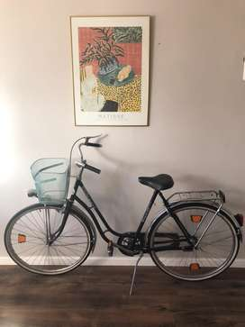 1960s Bicycle Imported from Holland