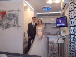 "VIP-studio ""Невеста ""звёздное небо""на Драйзера 11 + на КПИ у метро!"