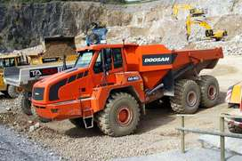 ACCREDITED DUMP TRUCK TRAINING COURSES IN NGODINI