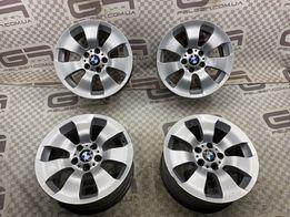 Оригинальные диски BMW 158 стиль 17 5.120 на 3 серии E90 и тд!G-Felgen