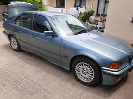 Bmw e36... 328i for sale