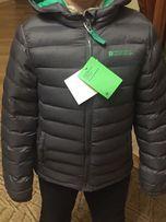 Куртка детская. Весна-осень Mountaine warehause
