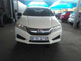 HONDA BALLADE iV-tec 1.5 MANUAL