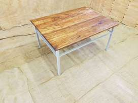 NEW Solid wood coffee table