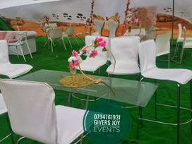 Wedding & Party Decor & Catering