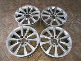 Oryginalne felgi aluminiowe BMW