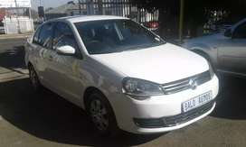 2014 Vw Polo Vivo 1.6