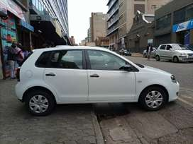 VW polo vivo 1.4 hatch 2017 model for SELL