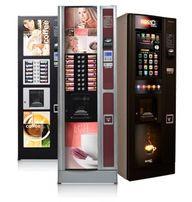Доставка и продажа кофейных автоматов!