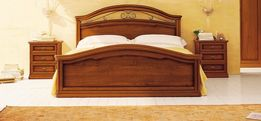 Спальня TOMASELLA EPOCA (кровать+2 тумбочки)