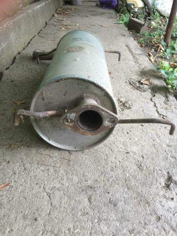 Продам выхлопную трубу Одесса - изображение 1