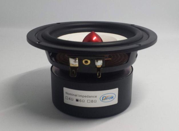 Głośnik wysokotonowy DROK 15W 6 ohm średnica 116mm Świecie - image 2