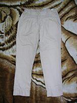 Летние брюки Primark девочке 6-7 лет