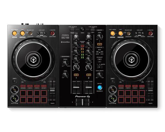 Продам DJ- Контроллер Pioneer DDJ 400