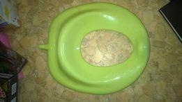 Детская взрослая Крышки - сидения на унитаз