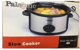 Brand New 5 litre Slow Cooker