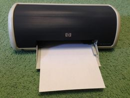 Продам принтер HP Deskjet 3420