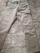 Spodnie materiałowe Selected Jesns S