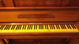 Pianino Knauss - Coblenz - Poznań