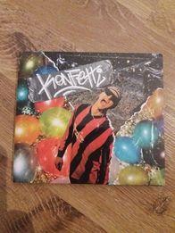 "Płyta cd ""Young idi"""