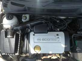 Engine perfect, gearbox perfect, papers in order