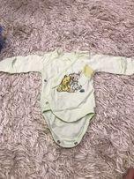 Продам детские вещи для новорождённого от 0 до 5 месяцев