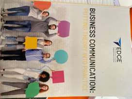 Business Communication: Putting theory into Practice 2020